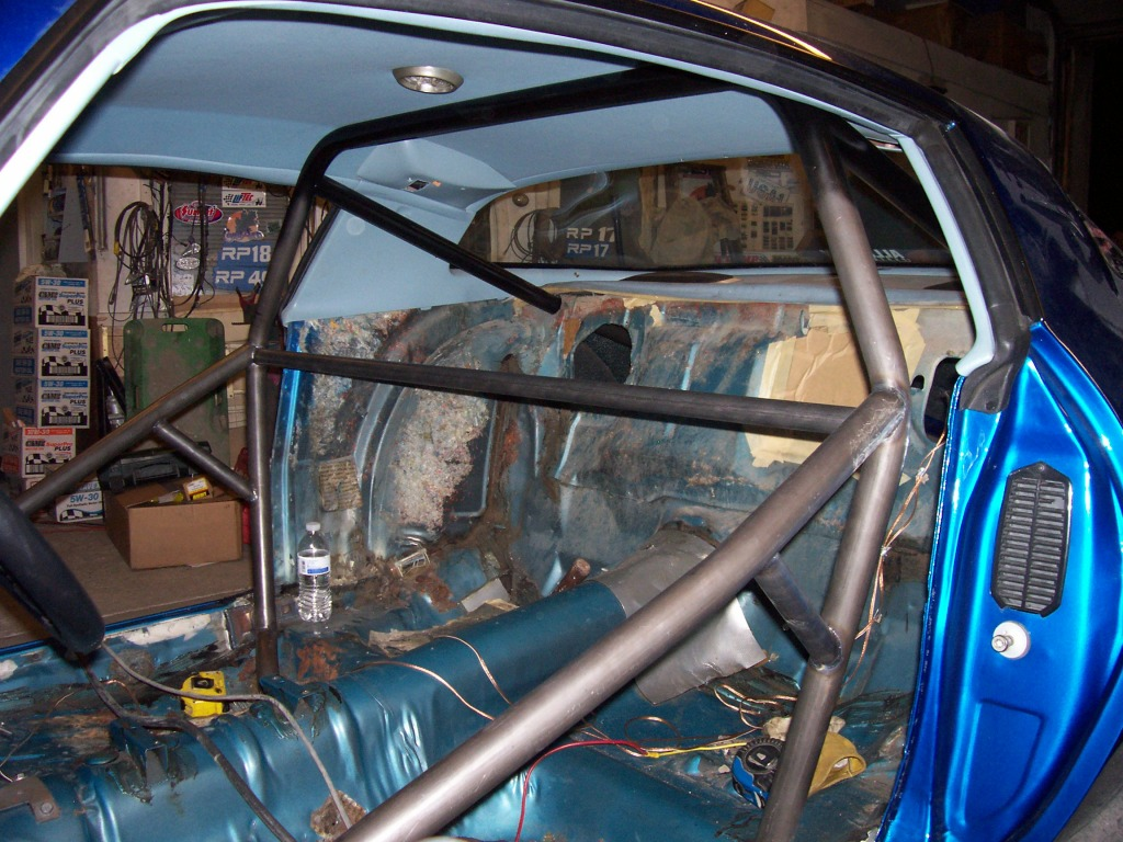 Thrift Way Auto Body Chassis Fabrication